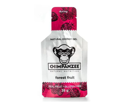 Picture of Gel Energético Chimpanzee Frutos do Bosque 35gr
