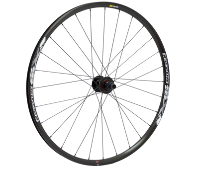 Picture of Roda MX 9.1 Disc 6 furos Trás Sram XD QR