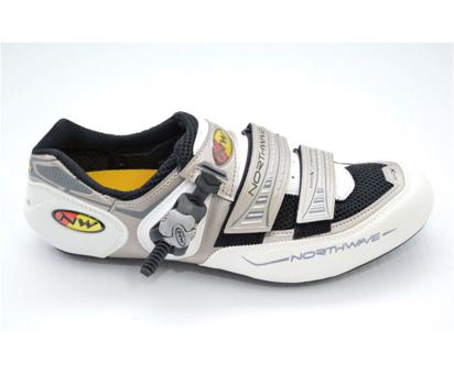 Picture of Sapatos NW Genetix Titanium