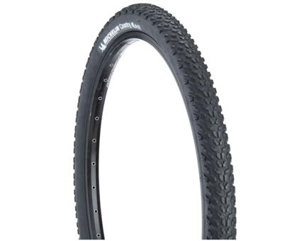 "Picture of Pneu Michelin Country Dry 2  26""x2.00 - Arame"