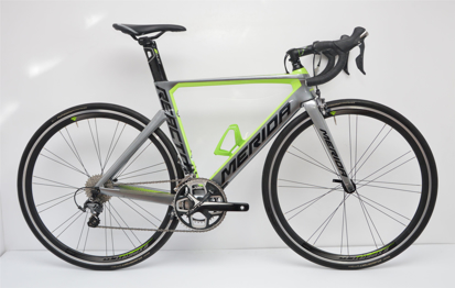 Picture of Merida Reacto Ultegra 11v(semi-novo)