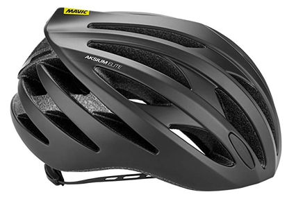 Picture of Capacete Mavic Aksium Elite black metal/black