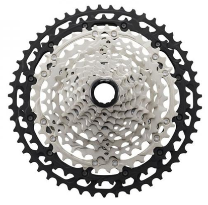 Picture of Cassete Shimano XT M8100 12v  10-51