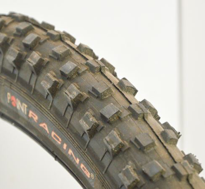 Picture of Pneu POINT DH Big Foot 26x2.60