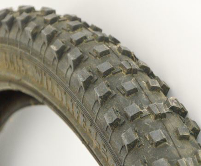Picture of Pneu POINT DH Big Foot 24x2.60