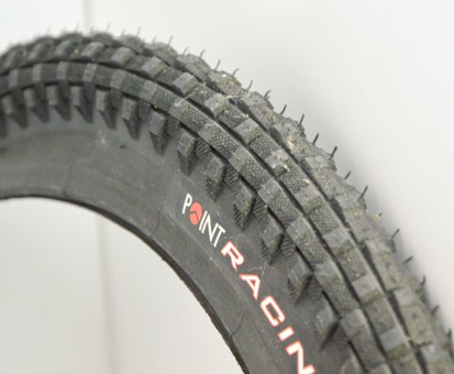 Picture of Pneu POINT DB 1046 Dual/dirt 24x2.30