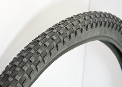 Picture of Pneu POINT DB 1046 Dual/Dirt 26x2.35
