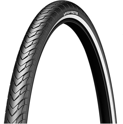 Picture of Pneu Michelin URBAN PROTEK  700x38c - Arame