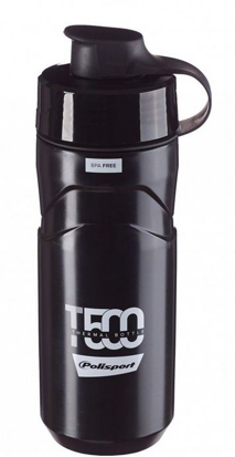 Picture of Bidon Térmico 500ml - Preto/Preto