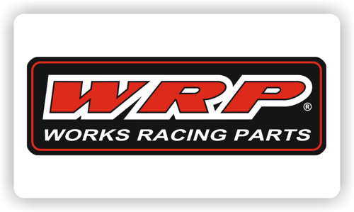 Picture for category WRP - Works Racing Parts