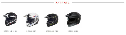 Picture for category X-Trail