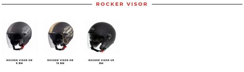 Picture for category Rocker Visor