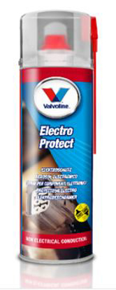 Picture of SPRAY VALVOLINE ELECTRO PROTECTION - 500ML