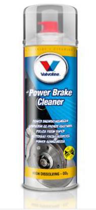 Picture of SPRAY VALVOLINE BRAKE CLEANER - 500ML