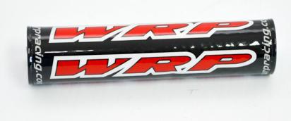 Picture of Esponja Guiador WRP MX - preto/vermelho