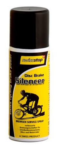 Picture for category Disc Brake Silencer