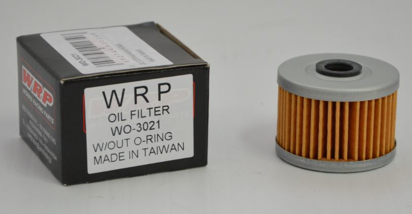Picture of Filtro Óleo WRP HONDA XR-R - WO-3021