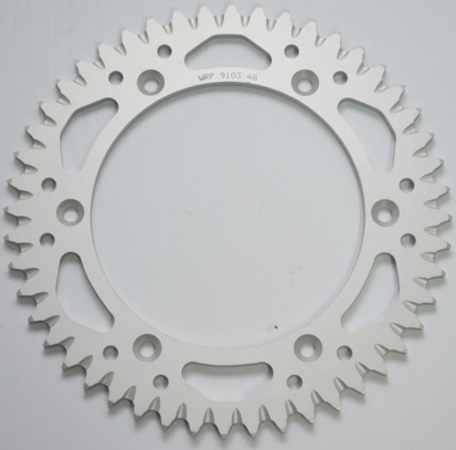 Picture of Cremalheira WRP MX  - WFC9103 - Yamaha YZ 89-98 / WR 91-96  48T/49T