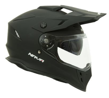 Picture of Capacete NAVA Trail Preto Matt