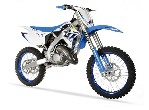 Picture for category Motocross 2T