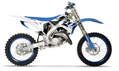 Picture of MX 125 2T