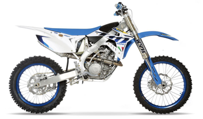 Picture of MX 300 Fi KS TWIN EXHAUST - 4T