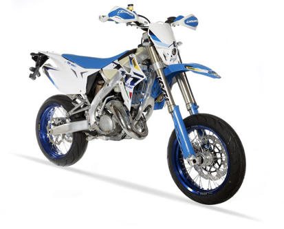 Picture of SMR 125 Fi -2T