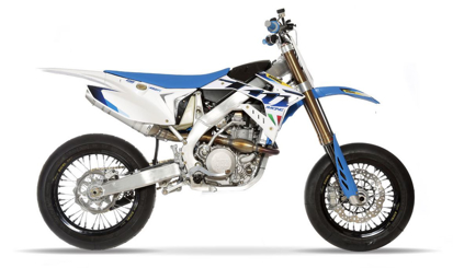 Picture of SMX 450 Fi KS KIT(SPECIAL) - 4T