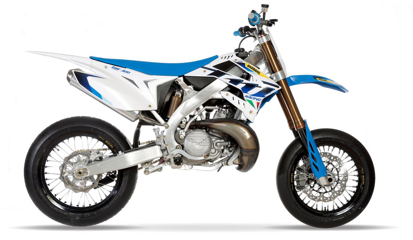Picture of SMX 85 JUNIOR - 2T