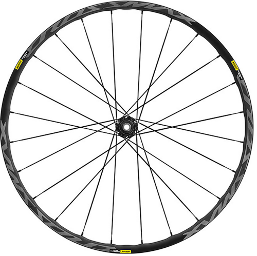 Picture for category Roda Trás MTB