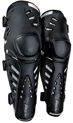 Picture of Joelheiras FOX Titan Pro Knee/Shin Guard