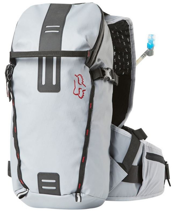 Picture of Mochila FOX PACK UTILITY HYDRATION - MÉDIO - Cinza