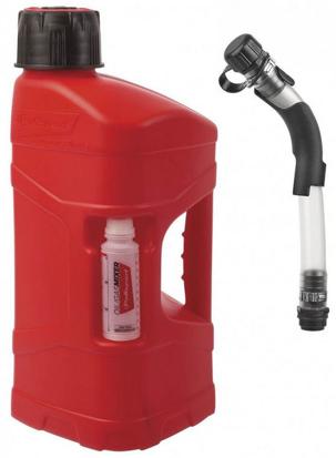 Picture of ProOctane - Depósito para Combustível POLISPORT 10L com Mangueira de Enchimento