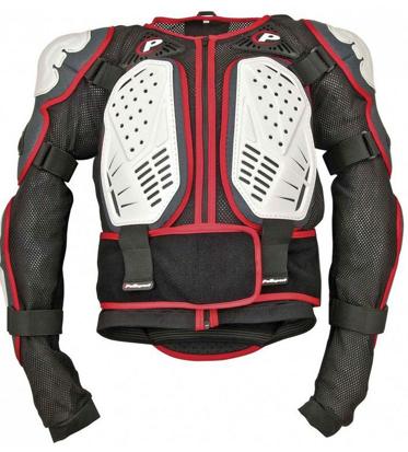 Picture of Integral - Proteção Corporal POLISPORT para Motocross
