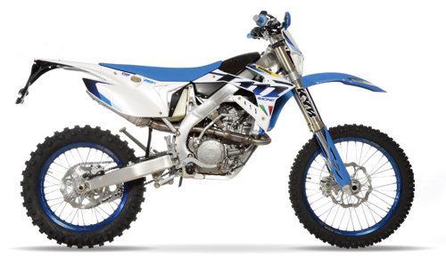 Picture for category TM Racing - Motos