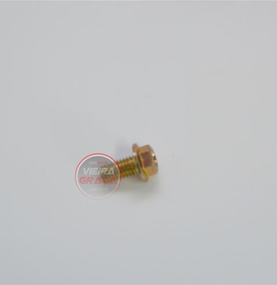 Picture of Parafuso disco frente TM Racing - M6x12mm