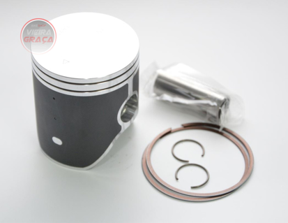 Picture of Pistão completo TM Racing  125 2T 53.96mm ≥1994