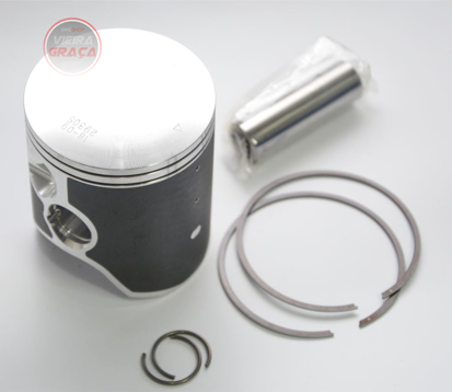 Picture of Pistão completo TM Racing  250 2T 66.33mm ≥2019