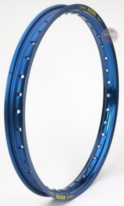 "Picture of Aro EXCEL frente 36 furos 1.60""x21"" Azul"