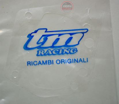 Picture of Junta base cilindro TM Racing  80/85 2T 0.05mm ≥1991