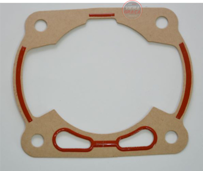 Picture of Junta base cilindro TM Racing  250 2T 0.4mm ≥2015