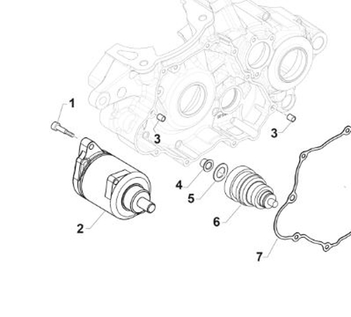 Picture for category Motor arranque