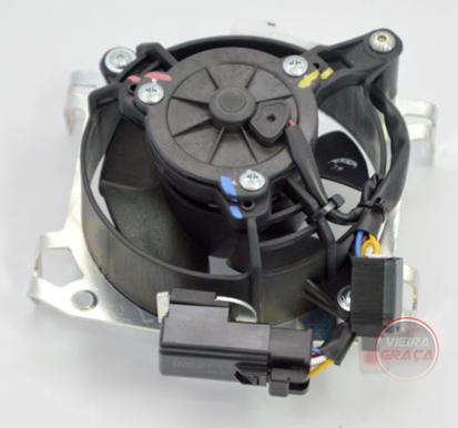 Picture of Kit ventoinha eléctrica radiador TM Racing 250/300 2T