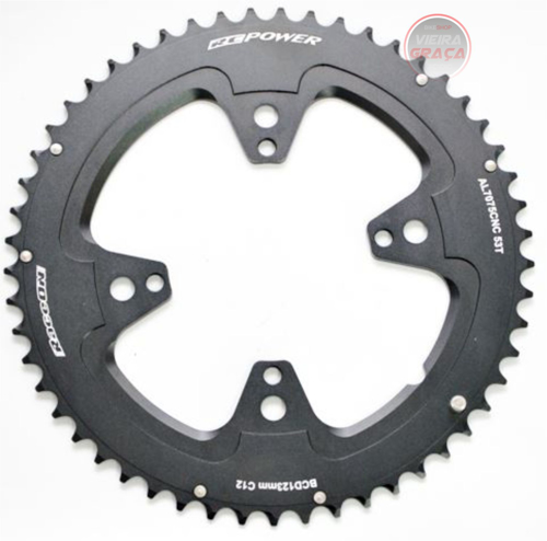 Picture for category BCD 123 Campy - 4 Furos - Chorus 12v