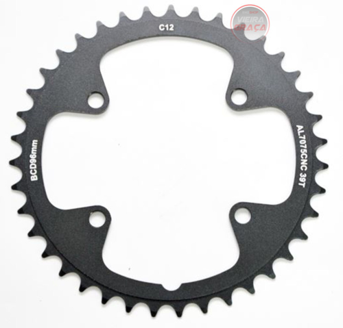 Picture for category BCD 96 Campy - 4 Furos - Chorus 12v