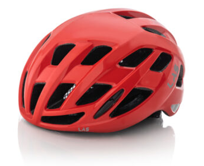 Picture of Capacete LAS Xeno - Candy Apple Vermelho