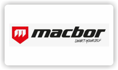 Picture for category Macbor - Motos