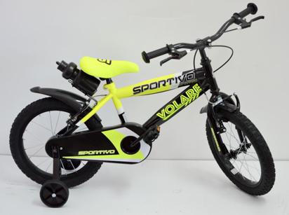 Picture of Bike Criança Sportivo VOLARE R16