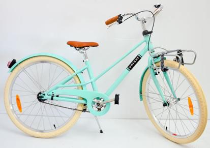 Picture of Bike Melody VOLARE R24 - Verde