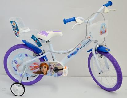 Picture of Bike Criança FROZEN R16